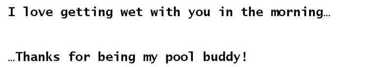 poolbuddy